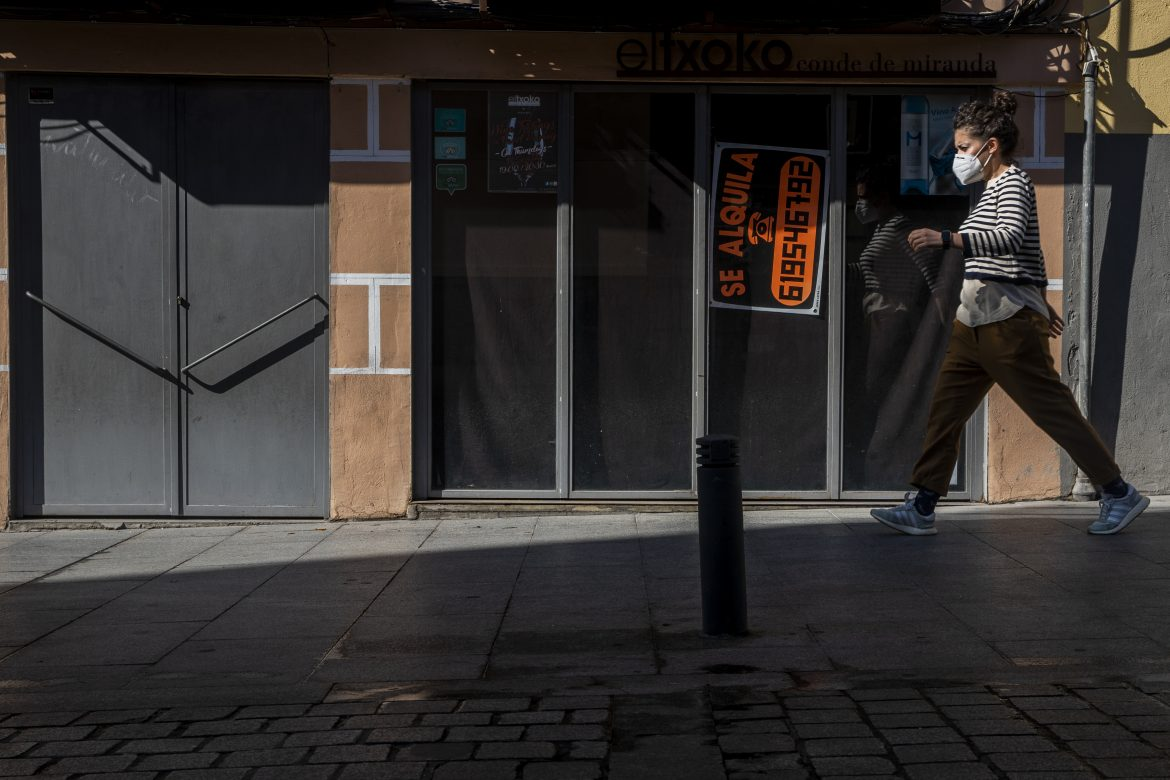 Spanish government imposes state of emergency in virus-hit Madrid