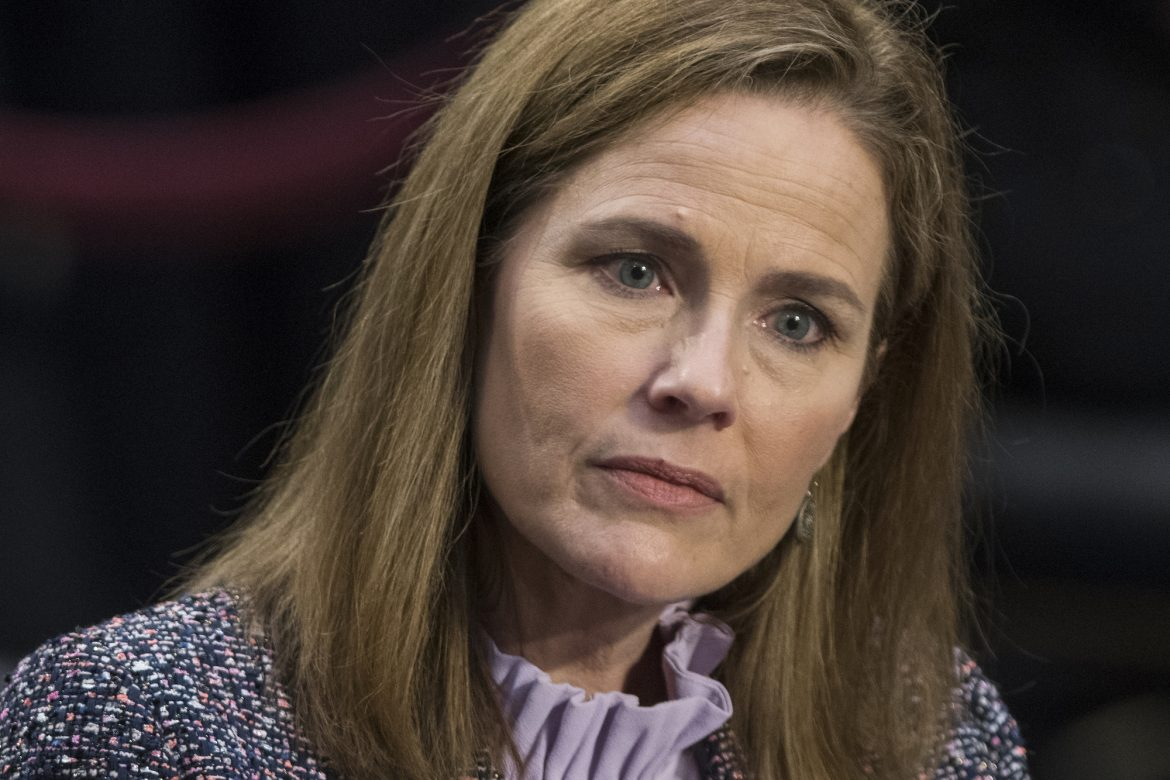 Senate Confirms Trump Nominee for Supreme Court, Amy Coney Barrett
