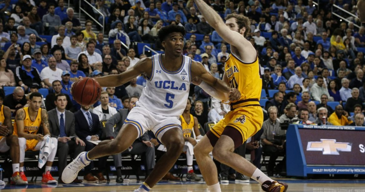UCLA coach Mick Cronin envisions players forgoing extra year of eligibility