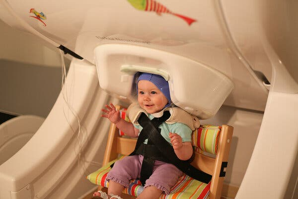 How the Pandemic Is Affecting What Babies and Toddlers Learn