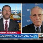 As Virus Rages Fauci Says It's Been Several Months Since Trump Attended a Task Force Meeting