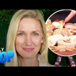Spooky Halloween Treats From Catherine McCord | Daily Pop | E! News