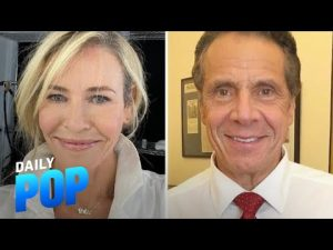 Chelsea Handler Says Andrew Cuomo Ghosted Her; He Responds | Daily Pop | E! News