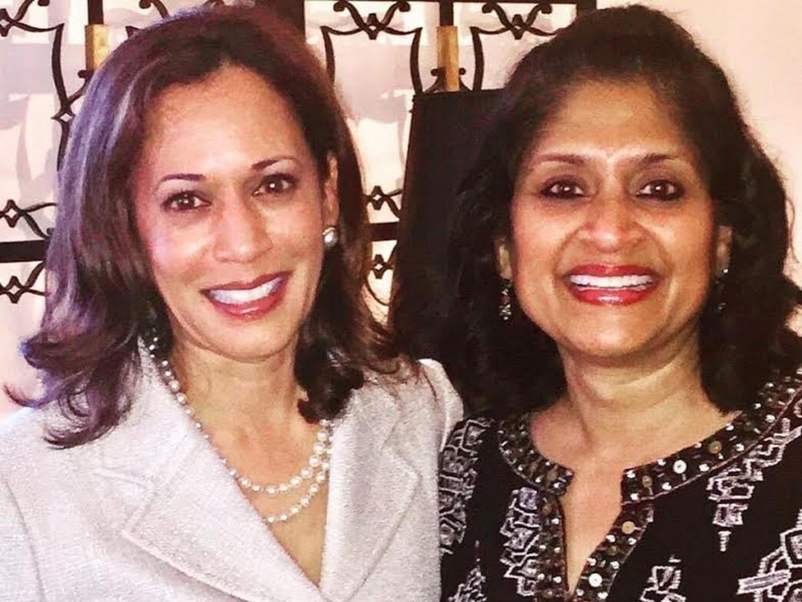 Chicagoan from Kamala Harris family's hometown in India among many women of color hosting debate watch parties