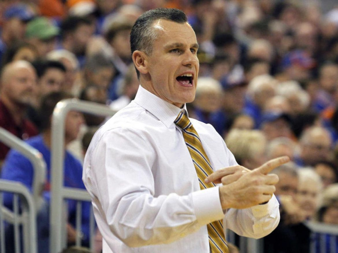 New Bulls coach Billy Donovan might be just what this roster needed