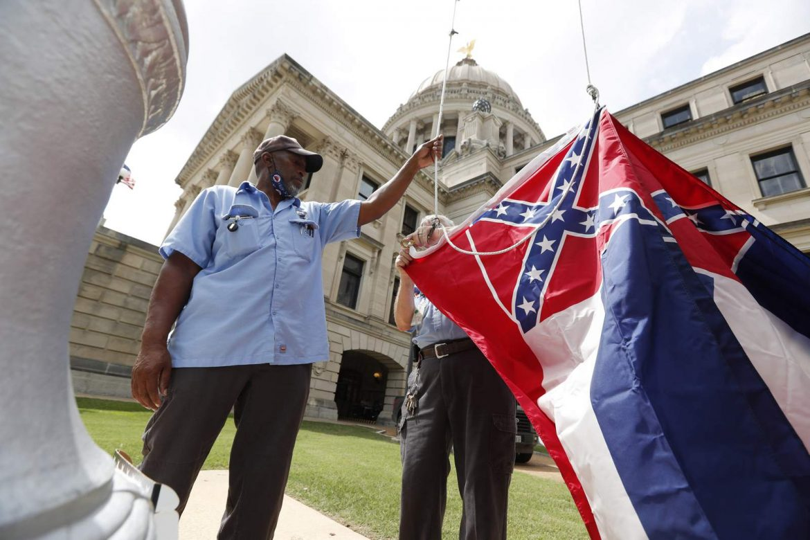 Racial justice movement a factor for 5 state ballot measures