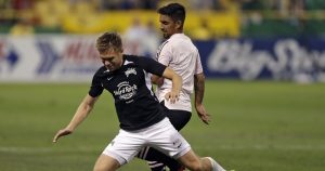 USL championship game canceled after positive coronavirus tests