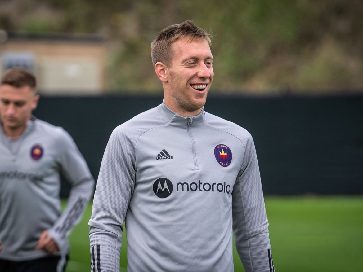Why roster depth could determine direction of Fire's season
