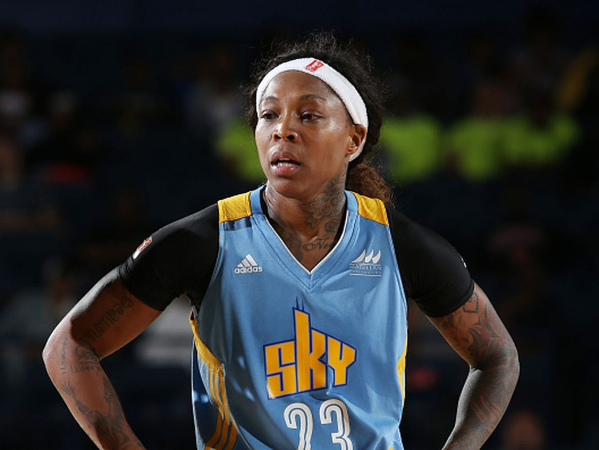Former WNBA star Cappie Pondexter found after going missing following arrest