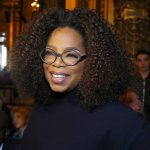 `The books that see her through': Winfrey suggests seven