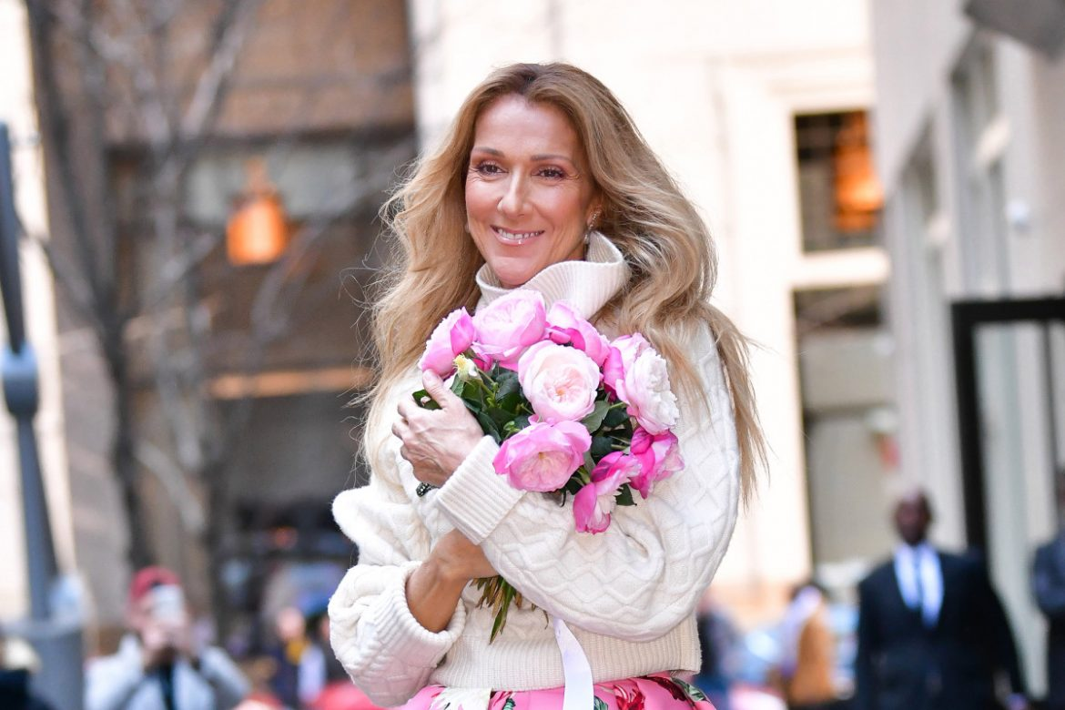 Céline Dion to star in a new romance film featuring her music