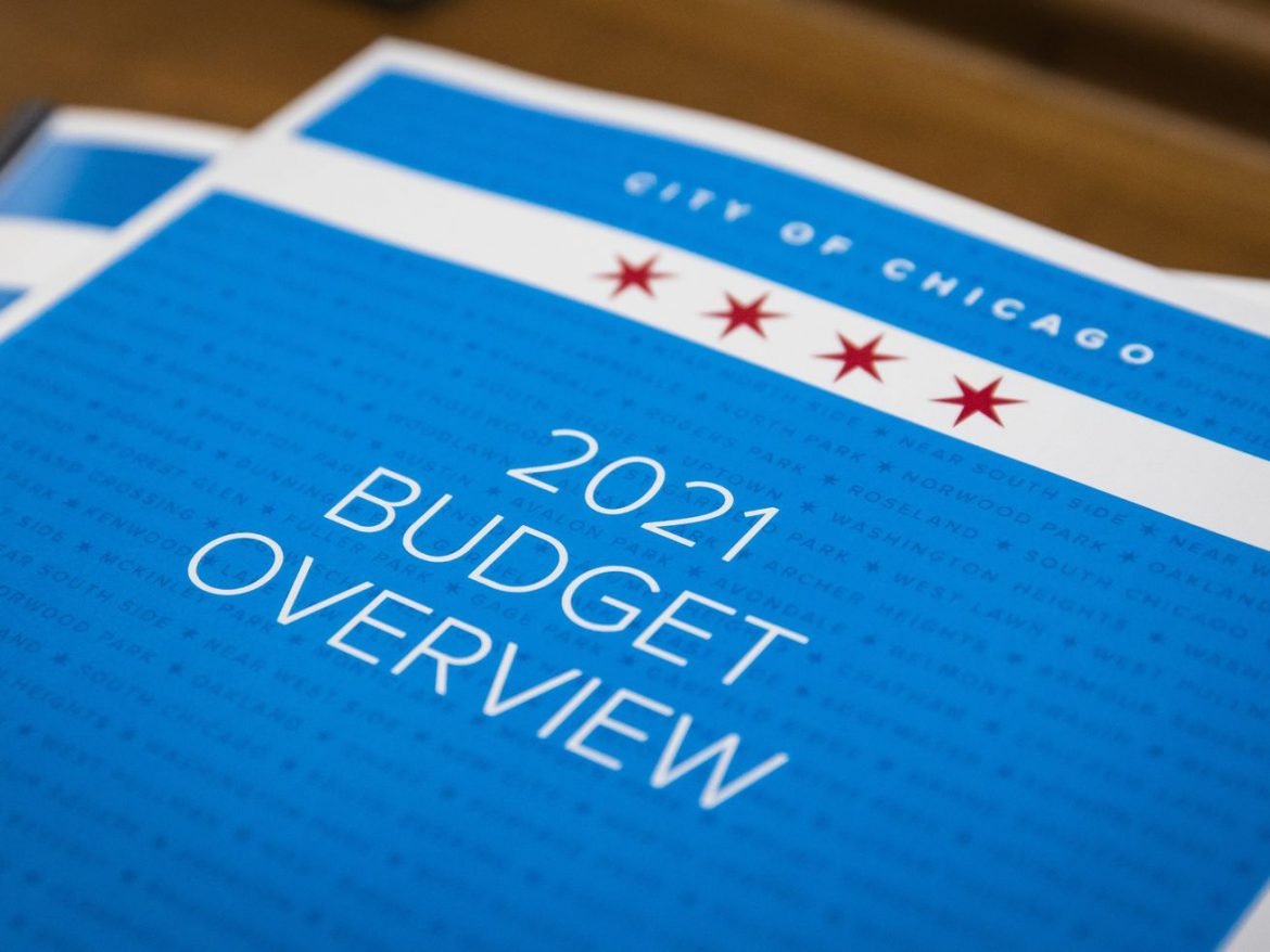 How about, for once, a Chicago budget free of gimmicks?