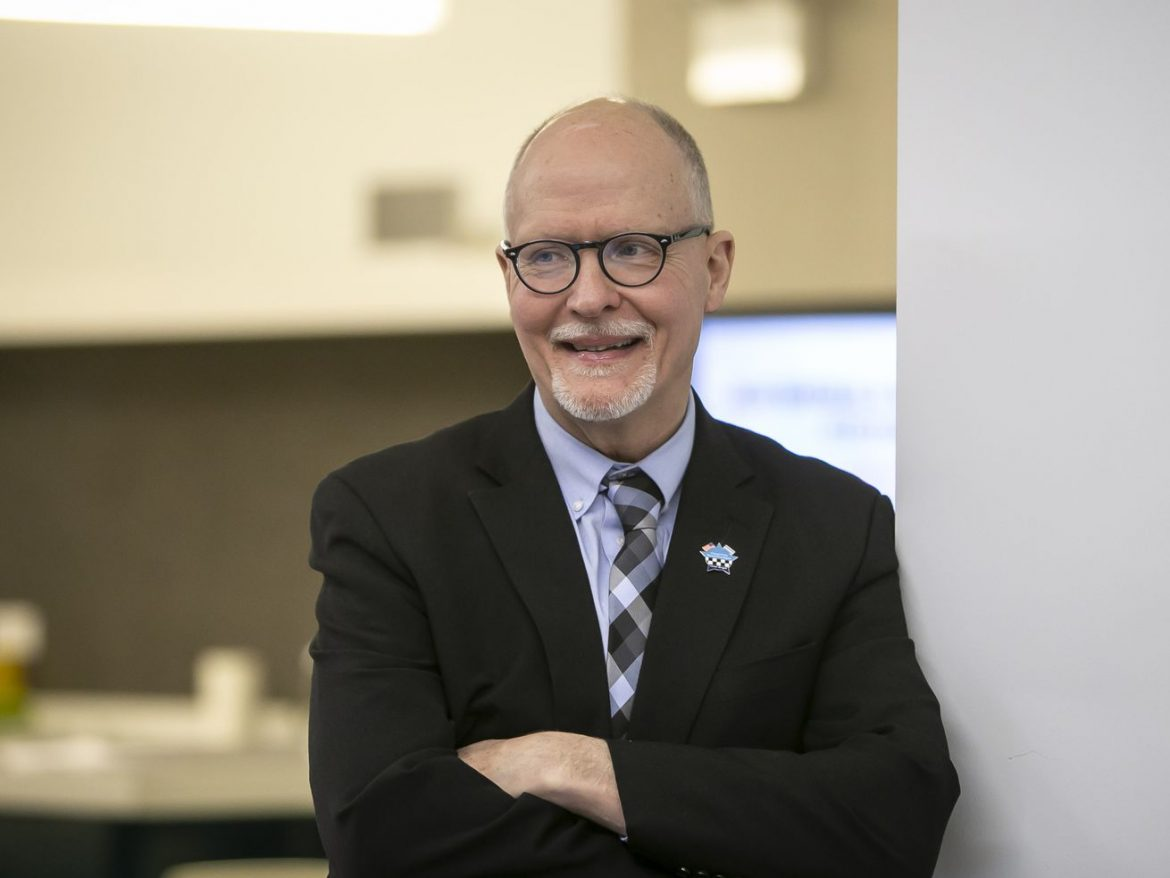 Paul Vallas shows up at police contract talks as consultant to the Fraternal Order of Police