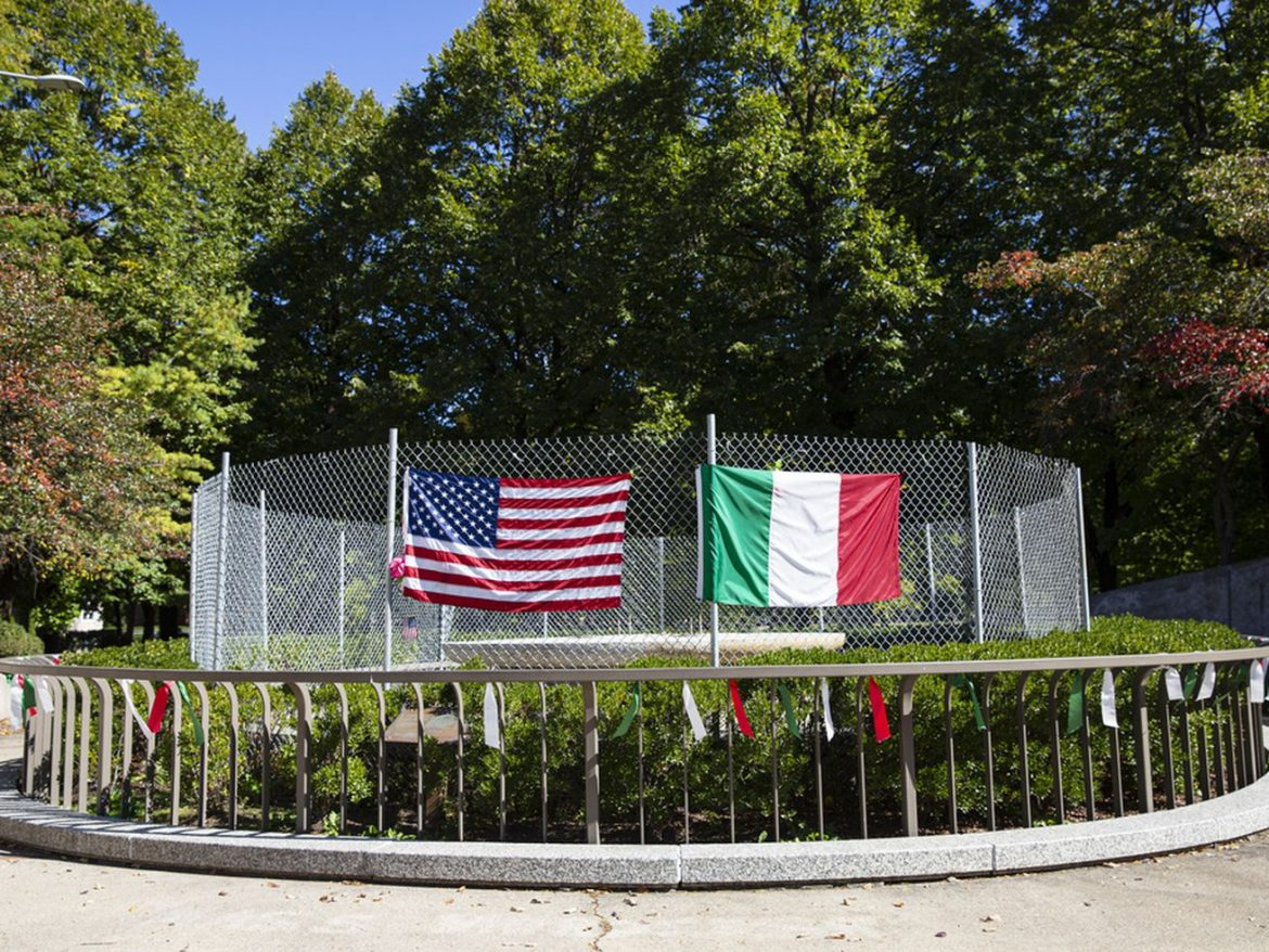 Without parade, statues, many Italian-Americans expecting subdued Columbus Day