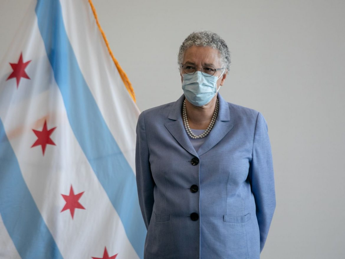 Layoffs, cutting vacant jobs all part of Preckwinkle's $6.9 billion budget plan to ride out COVID-19 storm