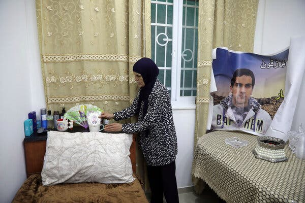 Manslaughter Charge Urged for Israeli Officer in Killing of Autistic Palestinian