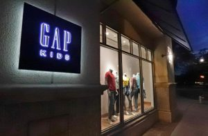 Goodbye Gap: Retailer, to shutter 350 stores by 2024