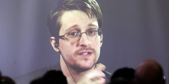 Russia grants Edward Snowden permanent residency, lawyer says