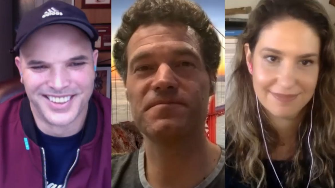 Useful Idiots: Zoomin Toobin, How to Pitch Biden to Voters, and Analyzing Polls With Ben Tulchin