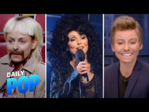 Why Kelly Ripa Is the Queen of Daytime Halloween | Daily Pop | E! News