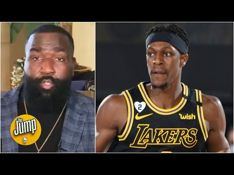Would Rajon Rondo be a good fit for the LA Clippers? | The Jump