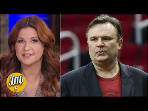 What should Daryl Morey do first with the 76ers? | The Jump