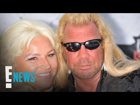 Dog The Bounty Hunter Pays Tribute to Late Wife Beth | E! News