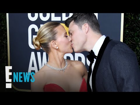 Scarlett Johansson & Colin Jost's Road to Marriage | E! News