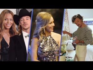 Beyhive Cancels Diplo, Clare's Just Horny? & Styles' Surprise