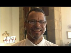 Rod Woodson talks expectations for Steelers vs. Ravens & Ben Roethlisberger's game | First Take
