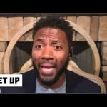 Ryan Clark's Top 5 'scariest' players in the NFL | Get Up