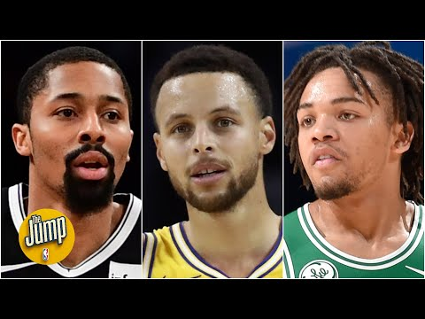 Discussing how escrow could impact players in the 2020-21 NBA season | The Jump