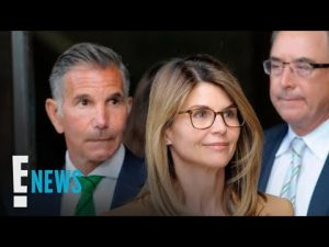 Lori Loughlin Begins 2-Month Prison Sentence | E! News