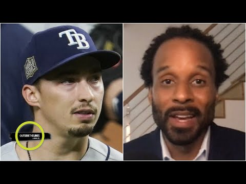 Why did the Rays pull Blake Snell from Game 6 of the World Series? | Outside the Lines