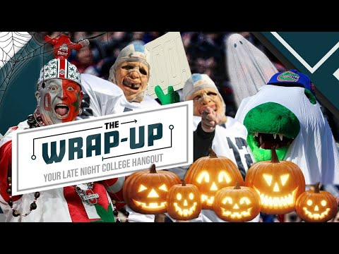 Ohio State vs Penn State | The Wrap-Up Show