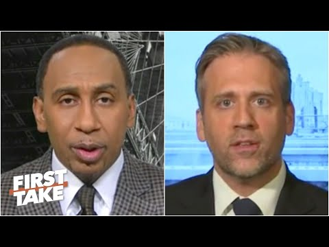 Patriots, Titans & Raiders players test positive for COVID-19 | First Take