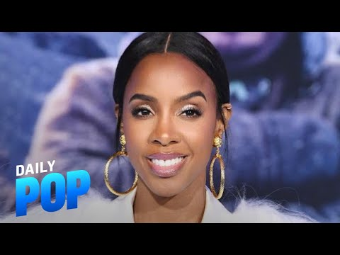 Kelly Rowland Is Pregnant With Baby No. 2 | Daily Pop | E! News