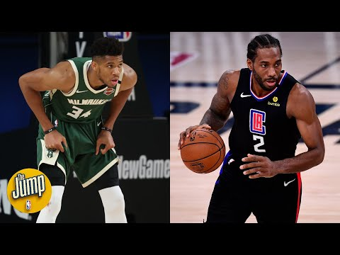 The teams with the most to regret in the bubble playoffs | The Jump