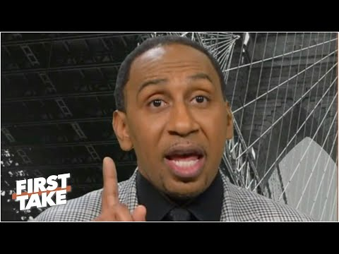 Stephen A. explains how the Cowboys can save their season | First Take