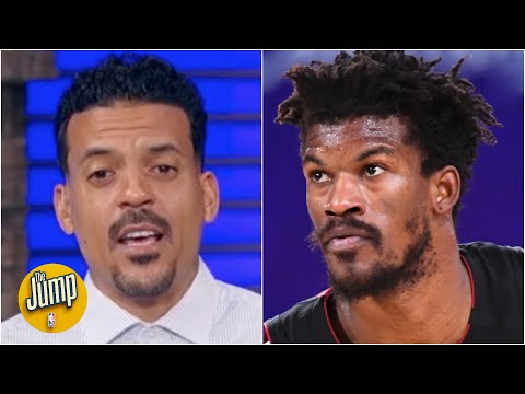 The Heat can win Game 5 if … ? | The Jump