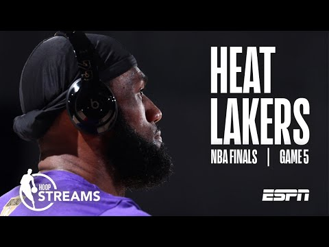 Will LeBron win his 4th title tonight? | NBA Finals Game 5 Preview | Hoop Streams