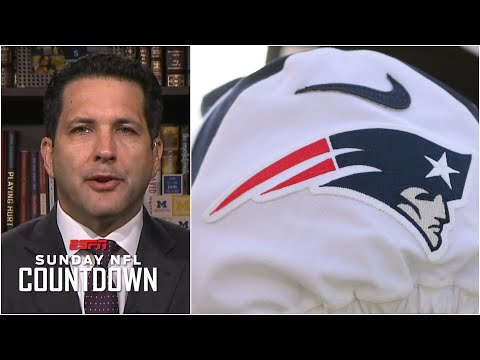 Broncos vs. Patriots game pushed to Week 6 after another positive COVID test | NFL Countdown