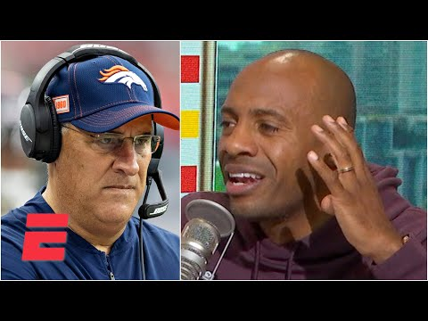 Jay Williams sounds off on Vic Fangio's comments about the coronavirus | KJZ