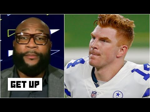 Can the Cowboys make the playoffs with Andy Dalton at QB? | Get Up