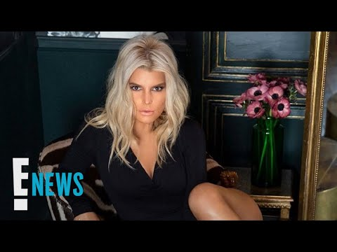 Jessica Simpson Goes Pantless for Pandemic Date Night | E! News