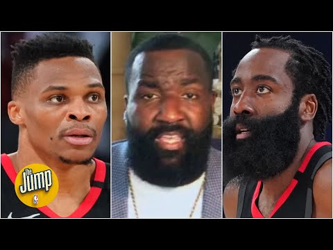 How different will the Rockets look with a new coach? | The Jump