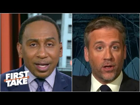 How worried are you about the NFL season? | First Take