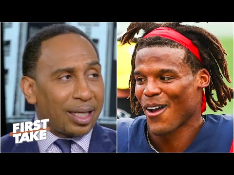 First Take debates the team to beat in the AFC East