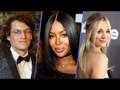 Pokemon No!, Naomi's Spicy Shoe Shade & Cuoco's Crazy Salary