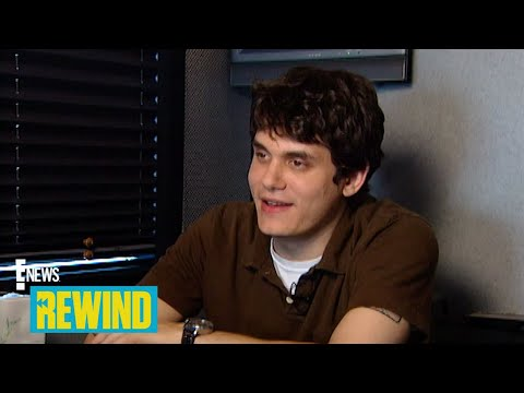 John Mayer's 43rd Birthday: Rewind | E! News